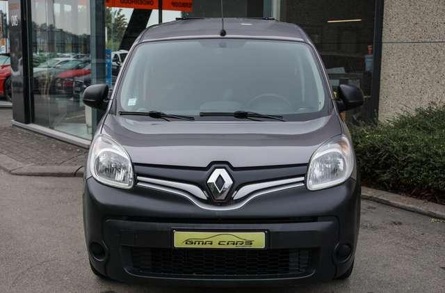 Renault Kangoo 1.5 dCie Lichtevracht /Navi/Airco/Multimedia