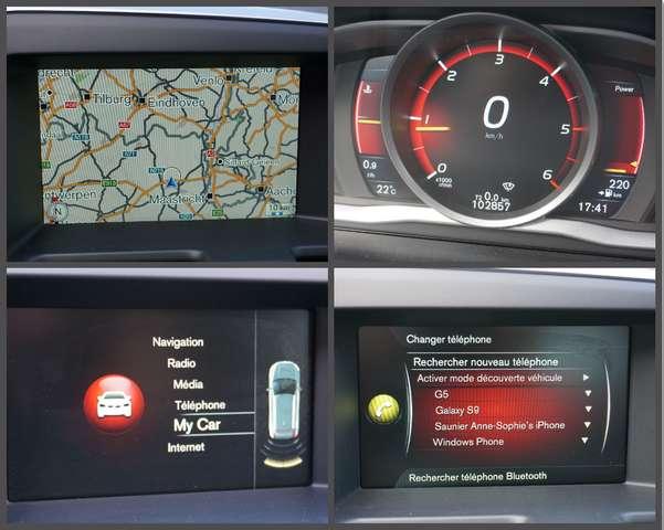 Volvo XC60 2.0 D3 Ocean Race Automaat/Navi/Leder/PDC/Garantie