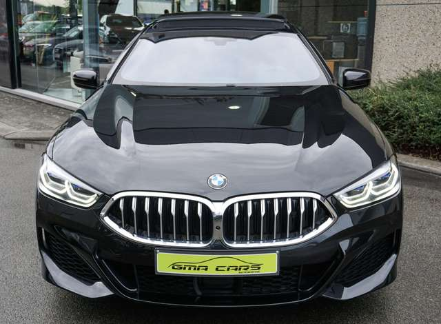 BMW 840 xdA M Pack Nieuw/Pano/N.Vision/Head Up/Soft C./360