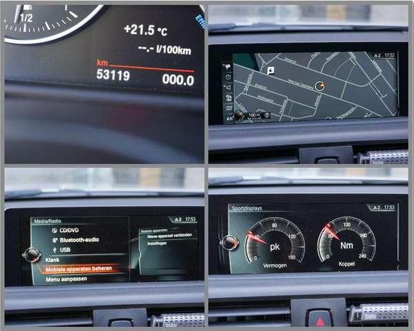 BMW 118 i Benzine M Pack/53Dkm/Xenon/Navi/Alcant./Garantie