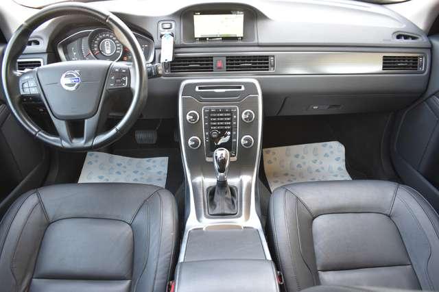 Volvo V70 2.0 D3 Automaat /Navi /Leder/Airco/76Dkm/Garantie