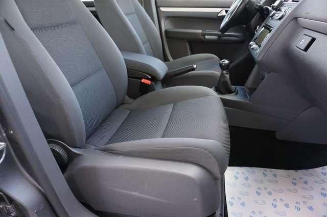 Volkswagen Touran 1.6 CR TDi  Start Stop /Airco/Navi/5Zit/*Garantie*