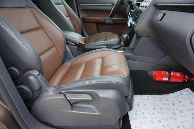 Volkswagen Touran 1.4 TSI Benzine Automaat 7pl./Navi/Leder/Garantie