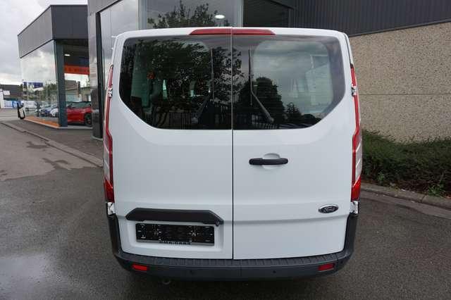 Ford Transit Bus 2.2 TDCi 9 Zit/Airco/Leder/2016/