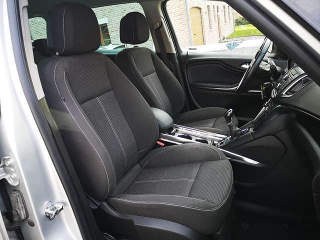 Opel Zafira Tourer 1.6 CDTi eco Cosmo 7 Places /EURO6/Garantie 12 M.
