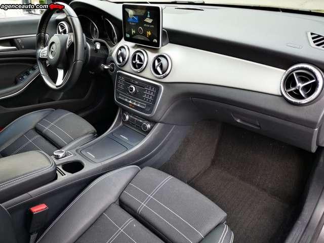 Mercedes CLA 200 d - ETAT PROCHE DU NEUF - GARANTIE 12 Mois