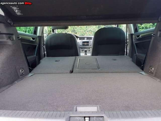 Volkswagen Golf 1.2 TSI Highline Série Lounge Garantie 12mois*
