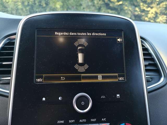 Renault Scenic 1.2 TCe Energy Intens Garantie 12 Mois