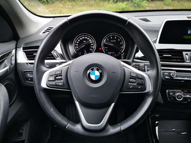 BMW X1 1.5iA sDrive18 OPF (EU6d-TEMP)Garantie usine
