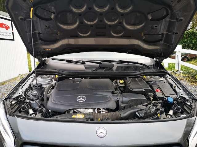 Mercedes GLA 180 Activity Édition PACK AMG 1er propr. Garantie