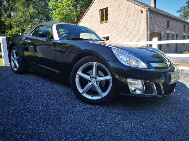 Opel GT 2.0 Turbo 264CH 5V  Garantie 12 M.
