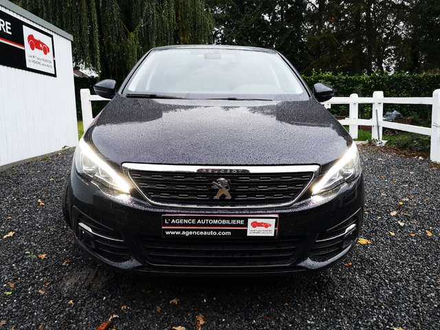 Peugeot 308 1.2 PureTech Allure (EU6.2) Garantie Usine