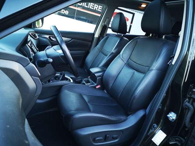 Nissan X-Trail 1.6 dCi 2WD Tekna