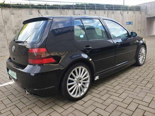 Volkswagen Golf 3.2i V6 24v 4Motion