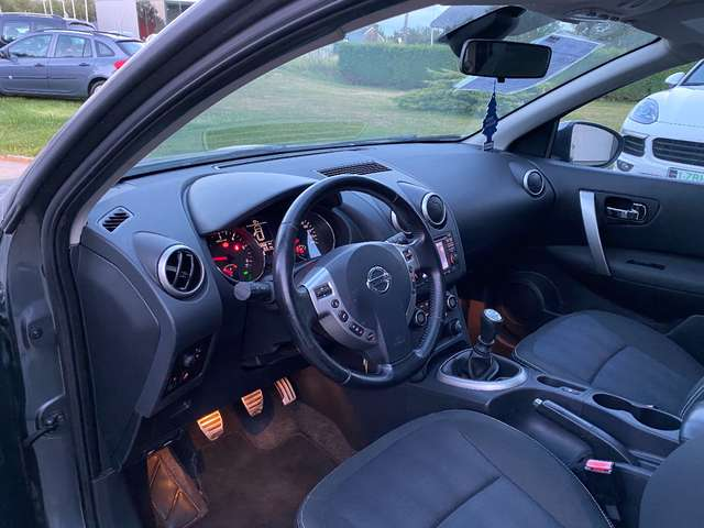 Nissan Qashqai+2 1.5 dCi 2WD// Toit Panoramique