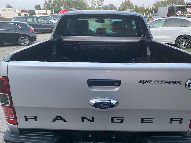 Ford Ranger 3200CC//Wildtrack//Gps//Camera//1er Proprio