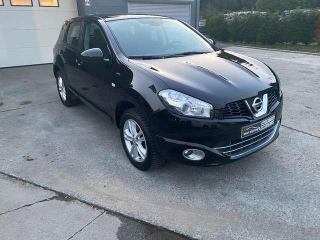Nissan Qashqai Tekna // 1er Proprio