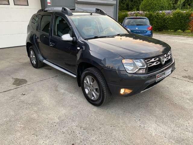 Dacia Duster 4WD // GPS