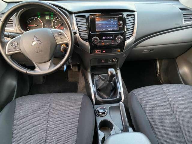 Mitsubishi L200 Camera de recul