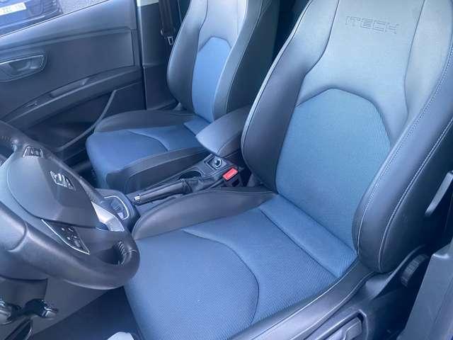 SEAT Leon Led // Xenons // DSG