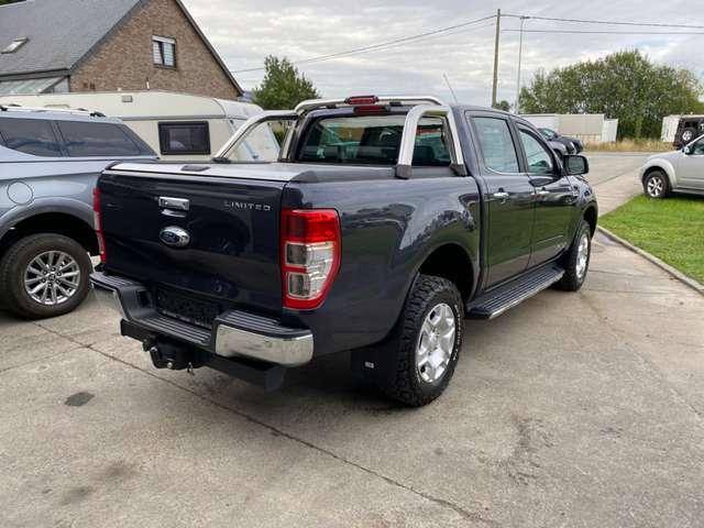 Ford Ranger 3200cc// Limited// GPS // Caméra