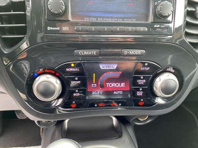 Nissan Juke 51000KM // GPS