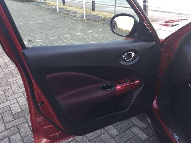 Nissan Juke 1.6 4WD Tekna Leather Automaat! Model 2013 65 DKM!
