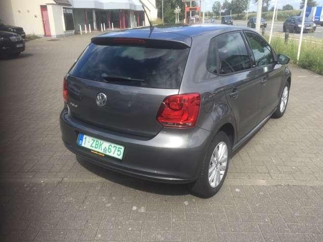 Volkswagen Polo 1.2i Benzine Style Editie! Airco 5 Deuren!