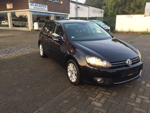 Volkswagen Golf 1.2 TSI Style 5 Deuren! Airco 2xPDC! Top Staat!