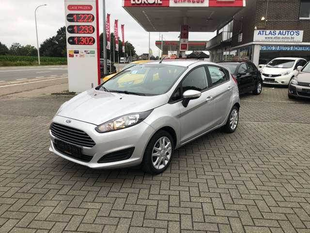 Ford Fiesta 1.2 Benzine Airco Benzine! 5 Deurs!