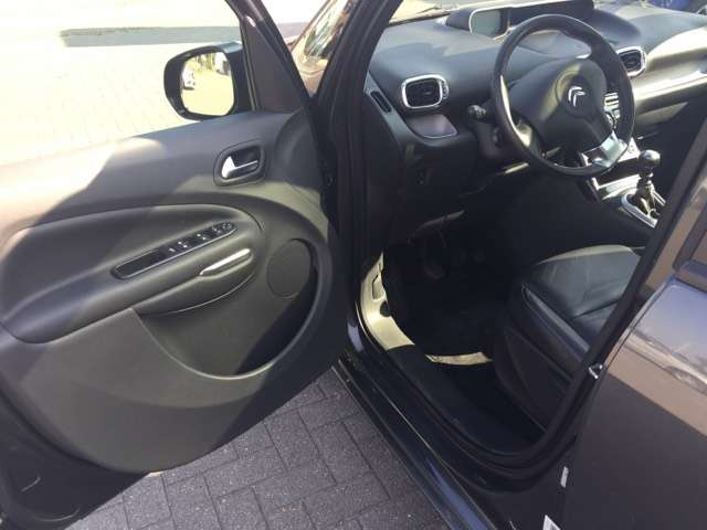 Citroen C3 Picasso 1.6 HDi Exclusive! Airco PanoramadakPDC Leer! Top!