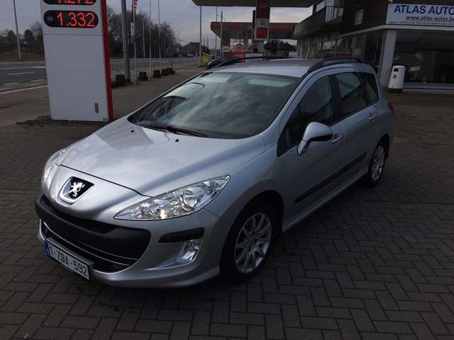 Peugeot 308 1.6 e-HDi Zeer mooie en Goede Auto!