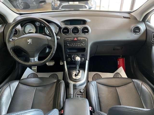 Peugeot 308 1.6 cabriolet