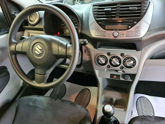 Suzuki Alto 1.0i