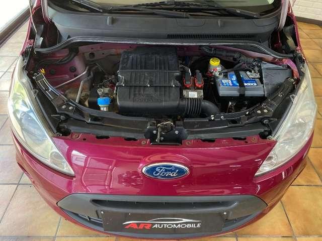 Ford Ka/Ka+ 1.2i