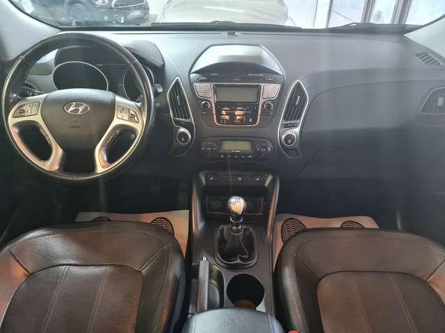 Hyundai ix35 1.7 CRDi