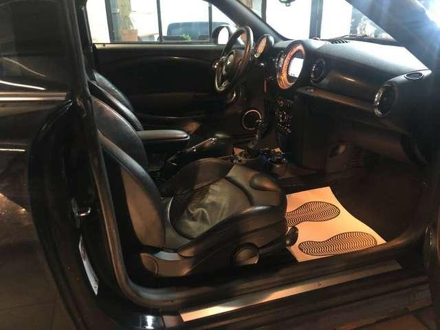 MINI Cooper S Coupé 1.6