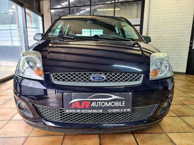 Ford Fiesta 1.4 Turbo TDCi