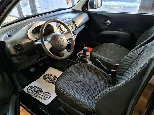 Nissan Micra 1.2i