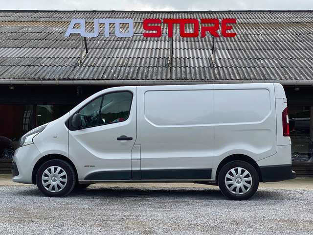 Renault Trafic 1.6dCi 3PLACES UTILITAIRE AIRCO TVAC EURO6B