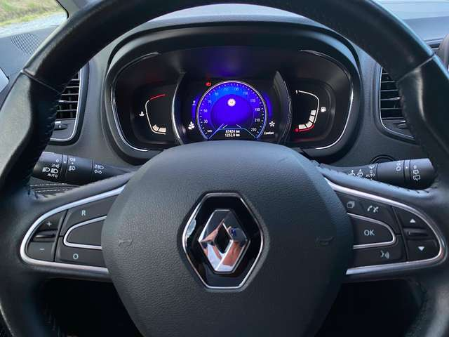 Renault Grand Scenic 1.5DCI NAVI 7PLACES JA20 CRUISE FEUX LED XENON