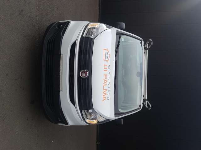 Fiat Talento Fourgon L2H1 3pl 125cv 14.900€HTVA