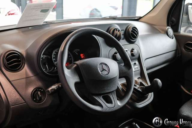 Mercedes Citan FoUrgon 109CDI A2 Perfect Tool 13900€+Tva