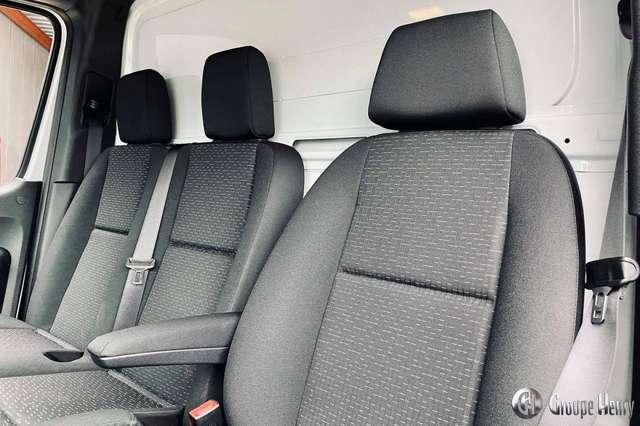 Mercedes Sprinter 516d Châssis L3 caisse hayon 1T 46950€htva
