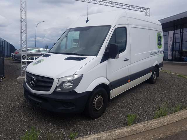 Mercedes Sprinter Fourgon L2H2