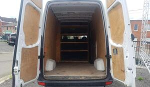Mercedes Sprinter Fourgon L2H2 14.876€HTVA