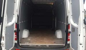 Mercedes Sprinter Fourgon L3H2 314CDI 142CV 19.800€HTVA