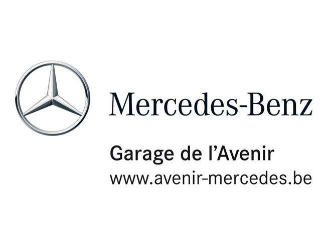 Mercedes V 220 CDI Avantgarde Auto 7 Places 37.990€ttc