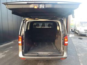 Mercedes V 220 Version double cabine A2 163cv 20.661€htva