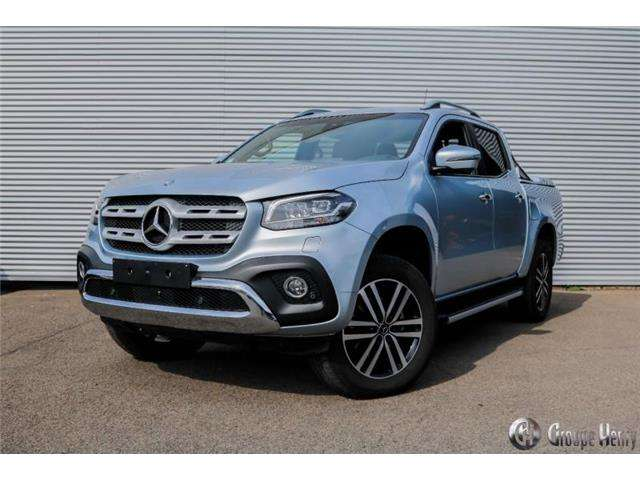 Mercedes X 250 POWER FULL FULL    37.490€ HTVA